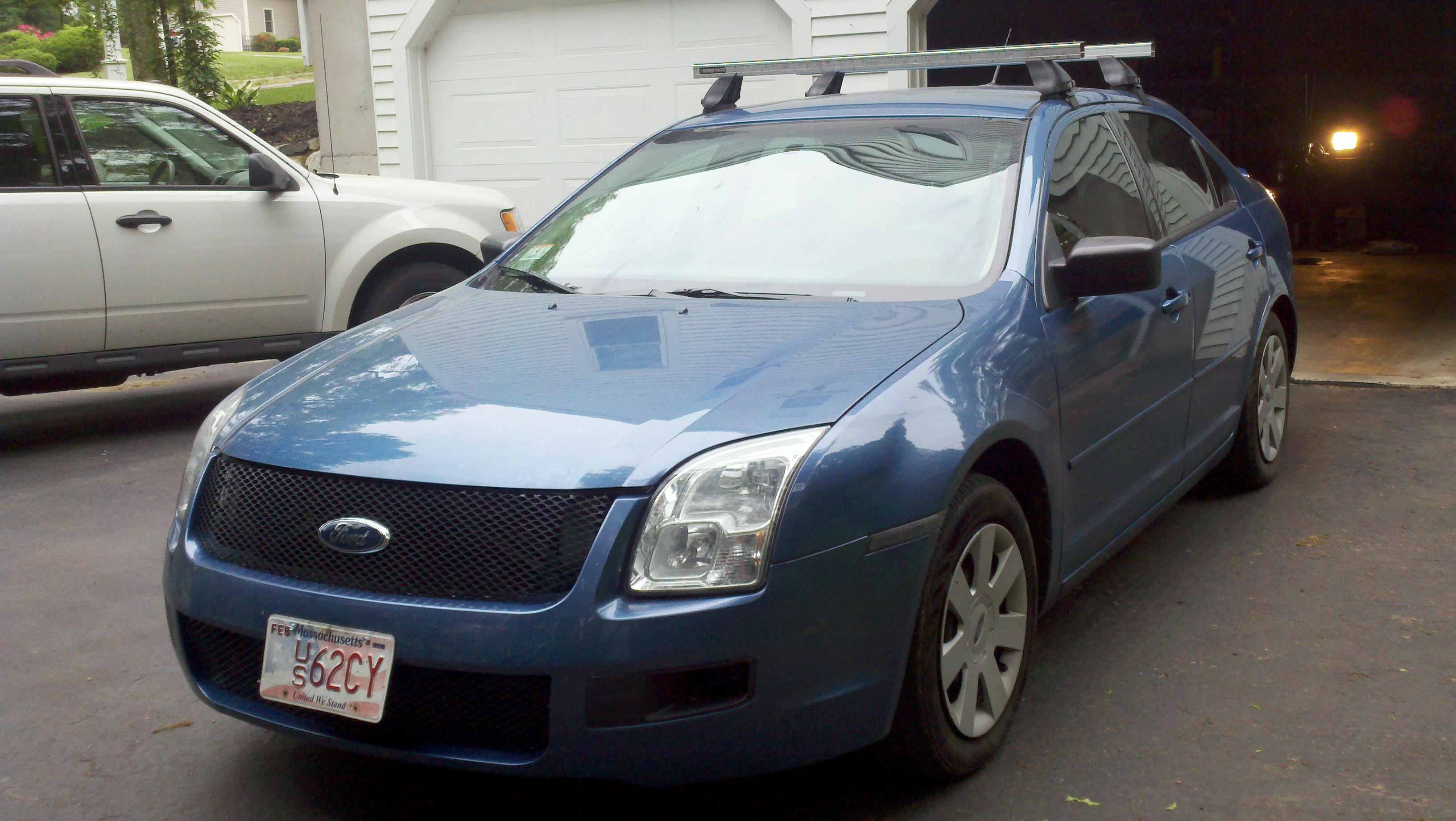 Another apmurphy 2009 Ford Fusion post... - 15104302