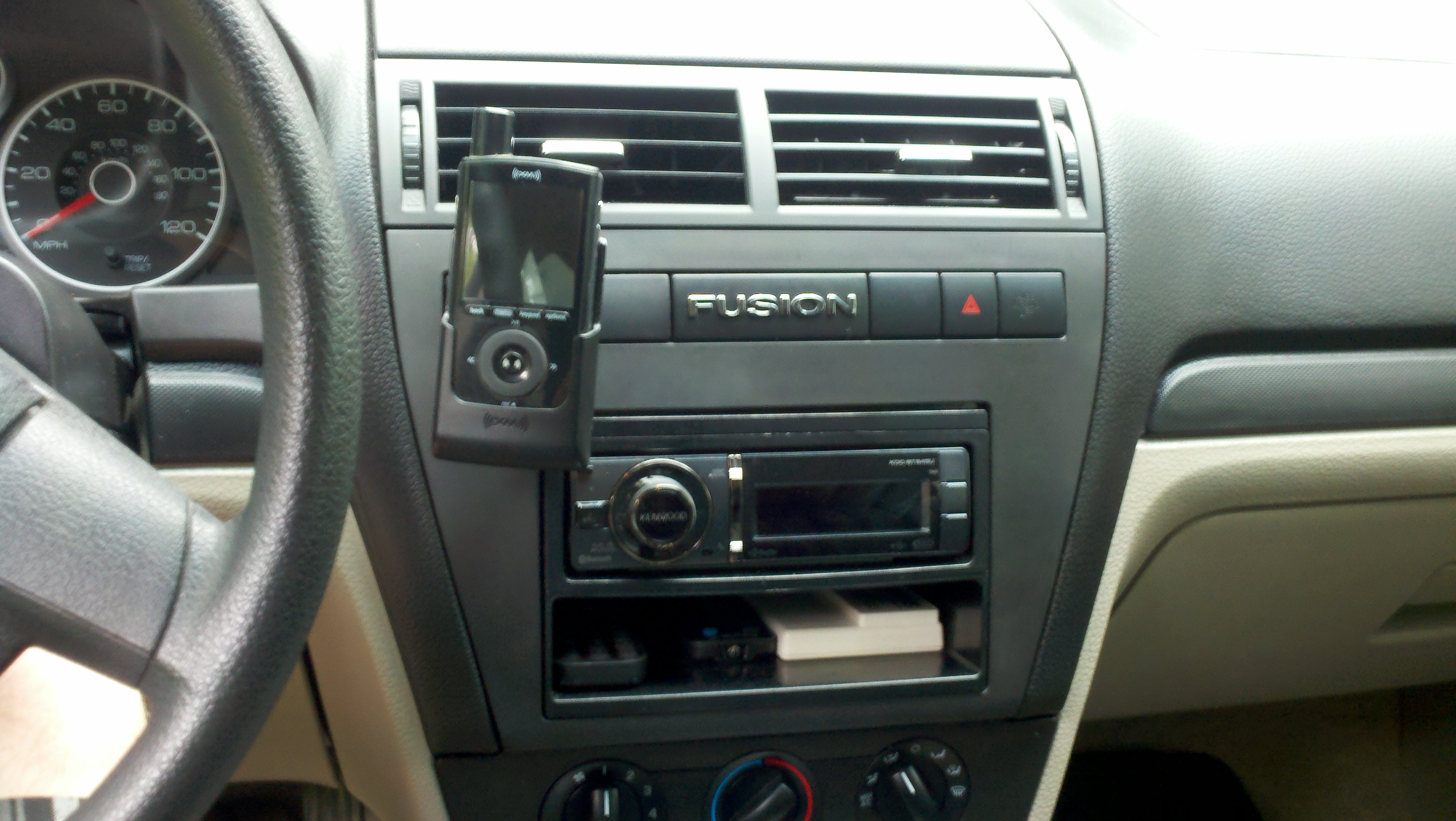 Another apmurphy 2009 Ford Fusion post... - 15104303