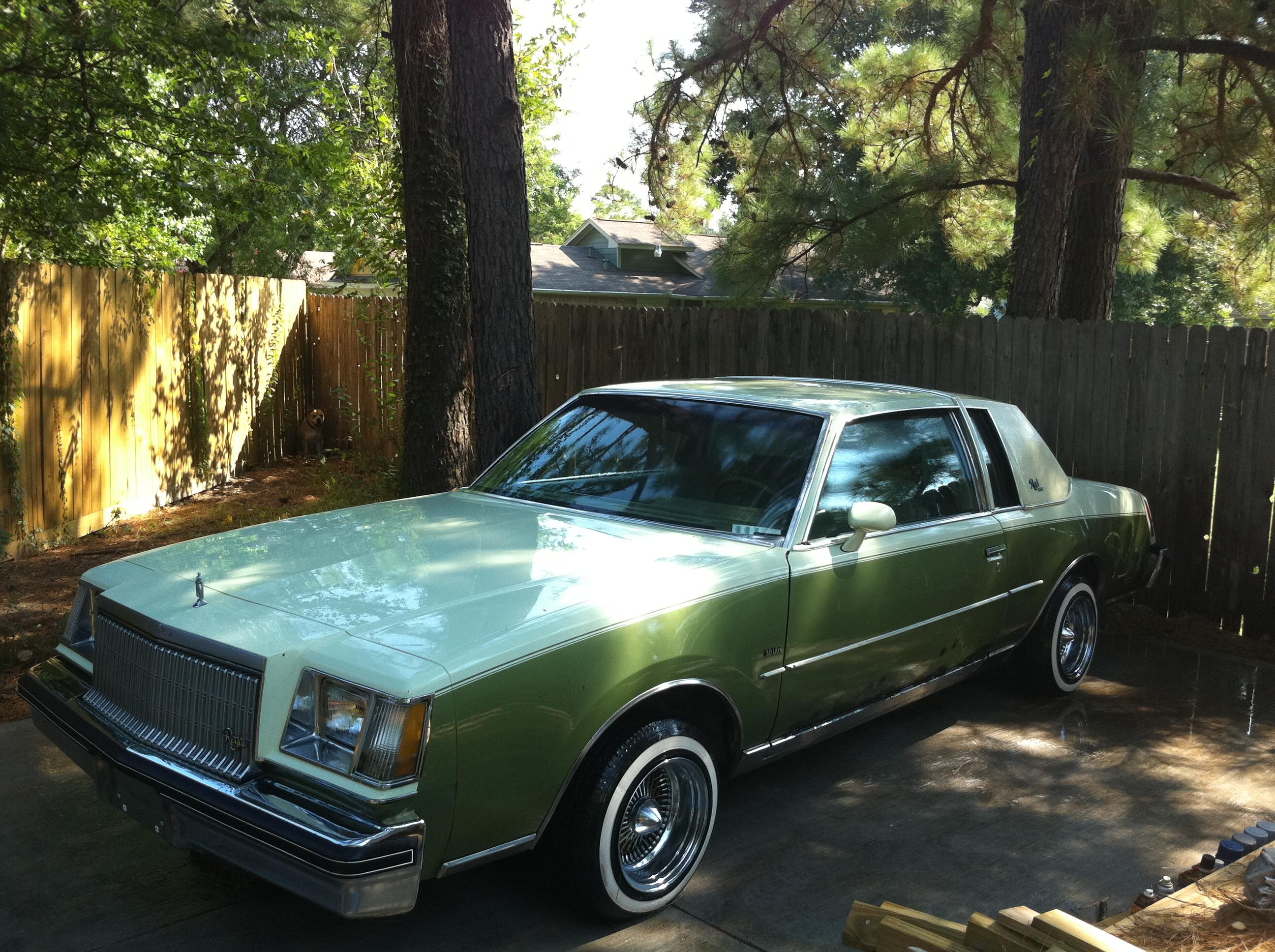 1979 buick regal view all 1979 buick regal at cardomain. Black Bedroom Furniture Sets. Home Design Ideas