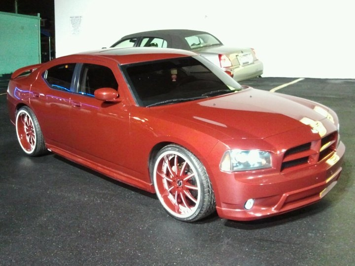 phenomenal_al 2007 Dodge Charger