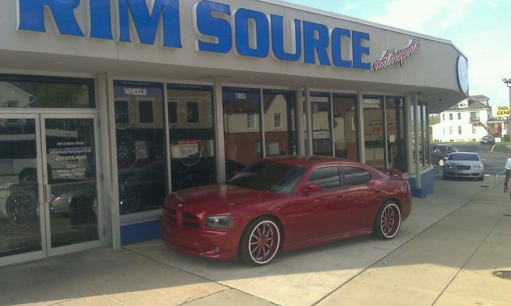 Another phenomenal_al 2007 Dodge Charger post... - 15104641