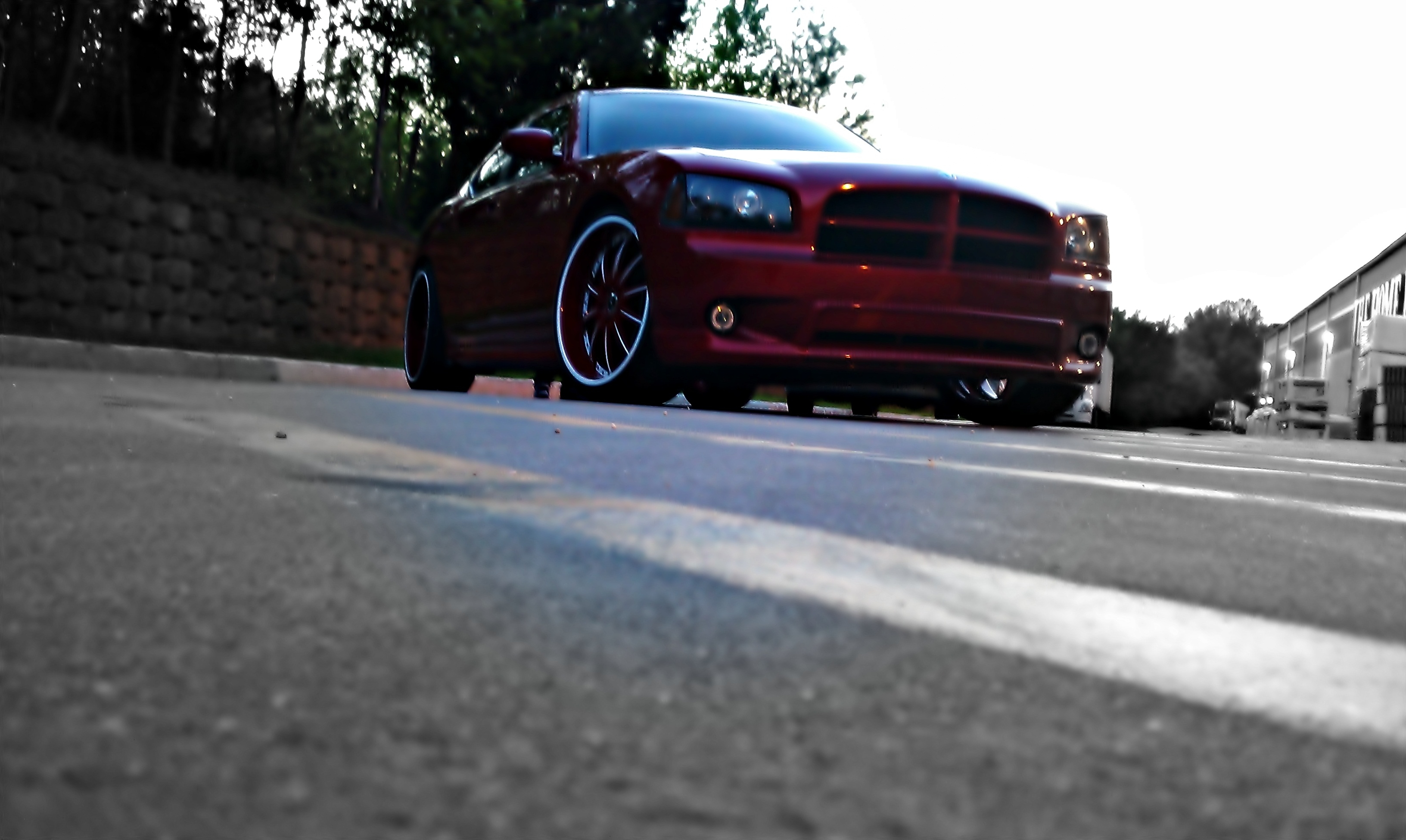 Another phenomenal_al 2007 Dodge Charger post... - 15104659