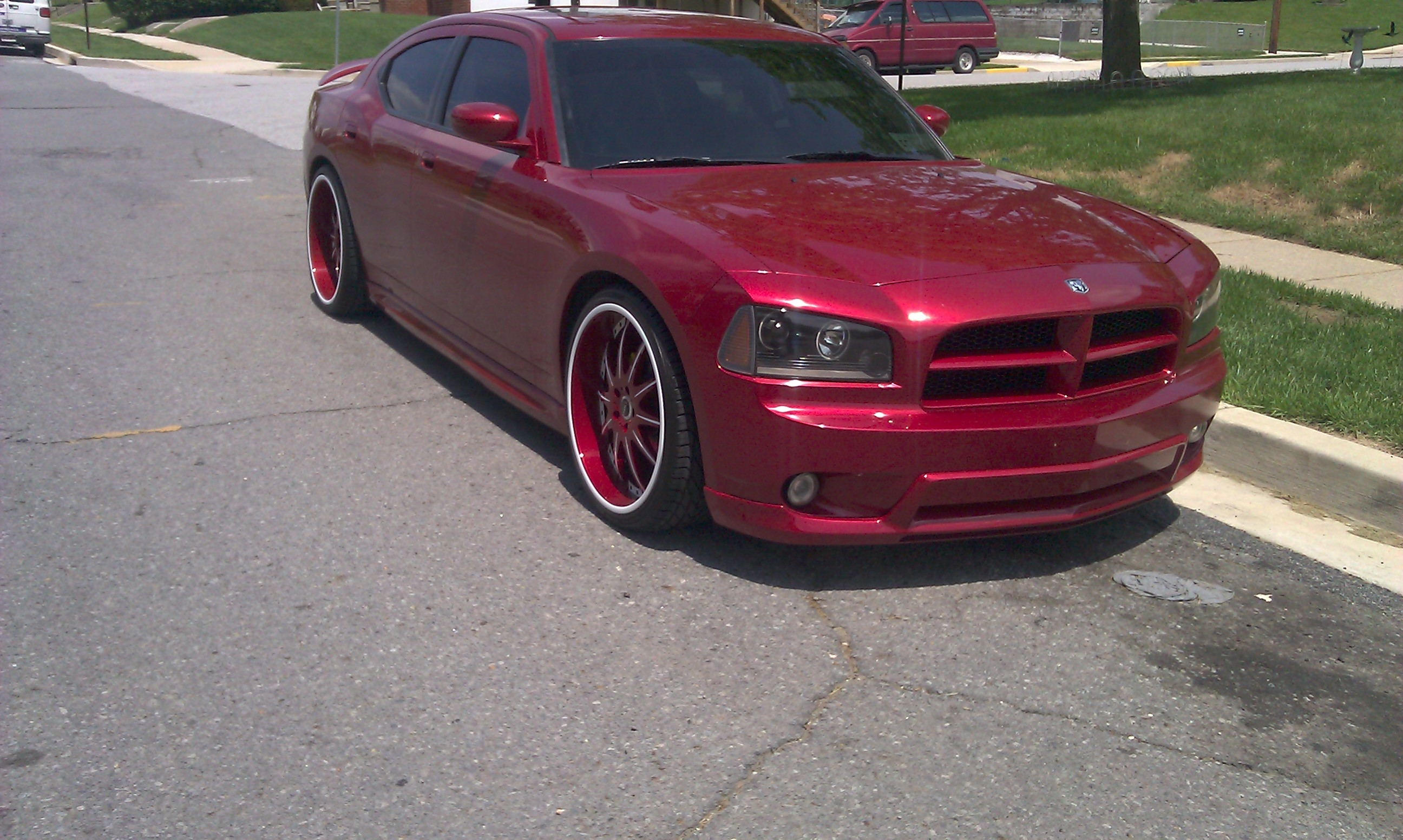 Another phenomenal_al 2007 Dodge Charger post... - 15104660