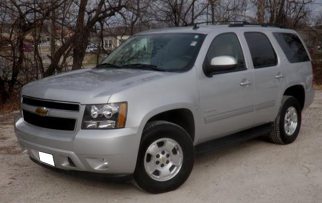 Another kaysanjacked44 2010 Chevrolet Tahoe post... - 15104678