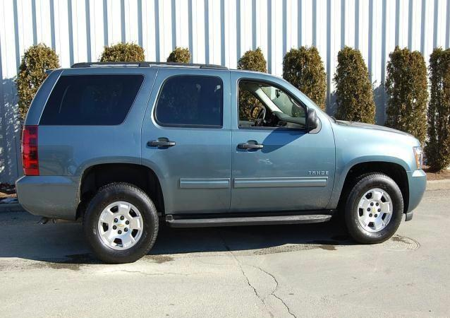 Another kamiperry41 2010 Chevrolet Tahoe post... - 15104702