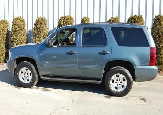 Another kamiperry41 2010 Chevrolet Tahoe post... - 15104703