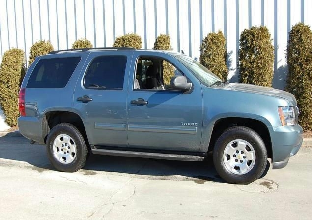 Another kamiperry41 2010 Chevrolet Tahoe post... - 15104704