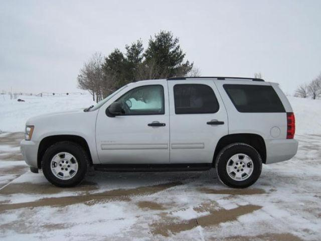 Another redsoda13 2010 Chevrolet Tahoe post... - 15104781