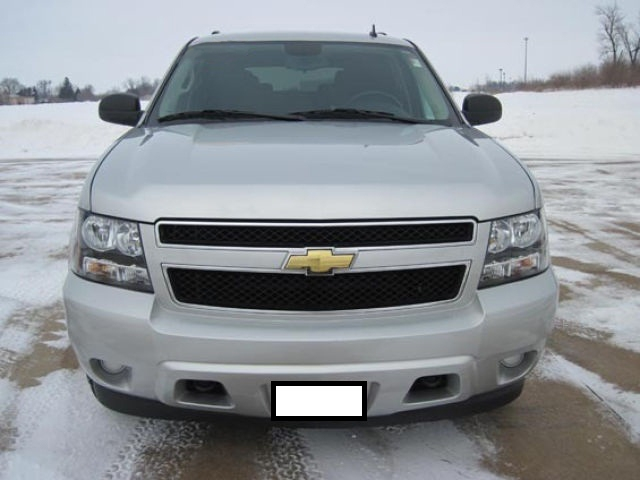 Another redsoda13 2010 Chevrolet Tahoe post... - 15104785