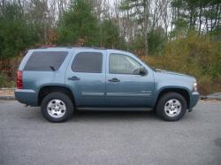 leeabsolved25s 2010 Chevrolet Tahoe