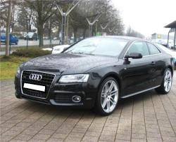 chriscarried51 2011 Audi A5