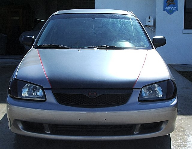 Another Bring380GT 2000 Mazda Protege post... - 15105162