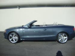 mariablended15 2011 Audi A5