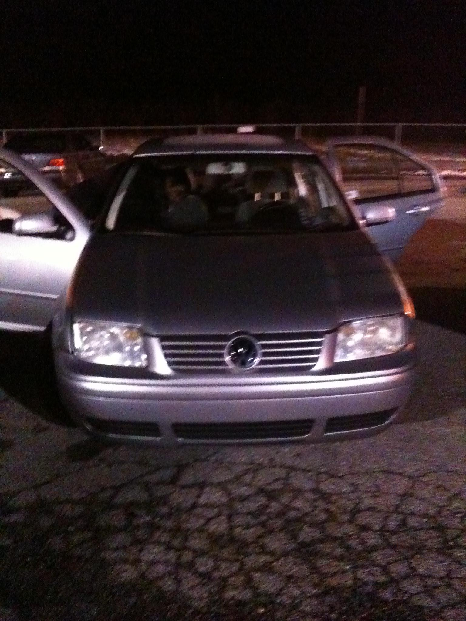 Another vdubndhos 2001 Volkswagen Jetta post... - 15105467