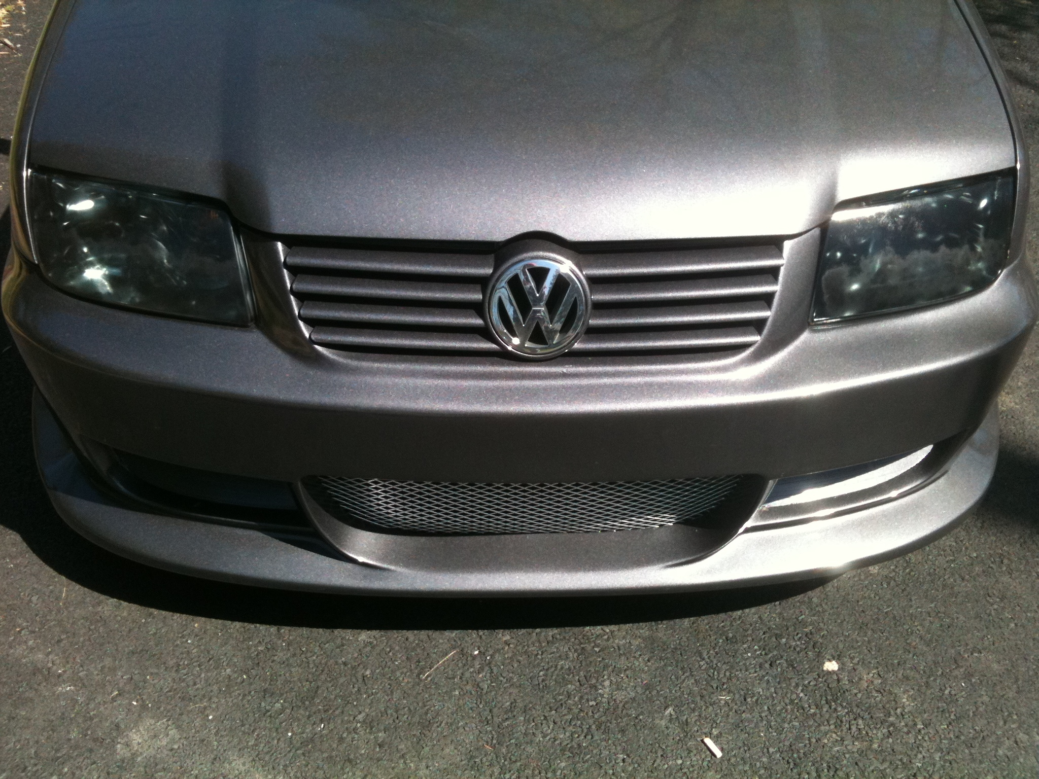 Another vdubndhos 2001 Volkswagen Jetta post... - 15105477