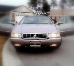 Kenhouse3s 1998 Cadillac Eldorado