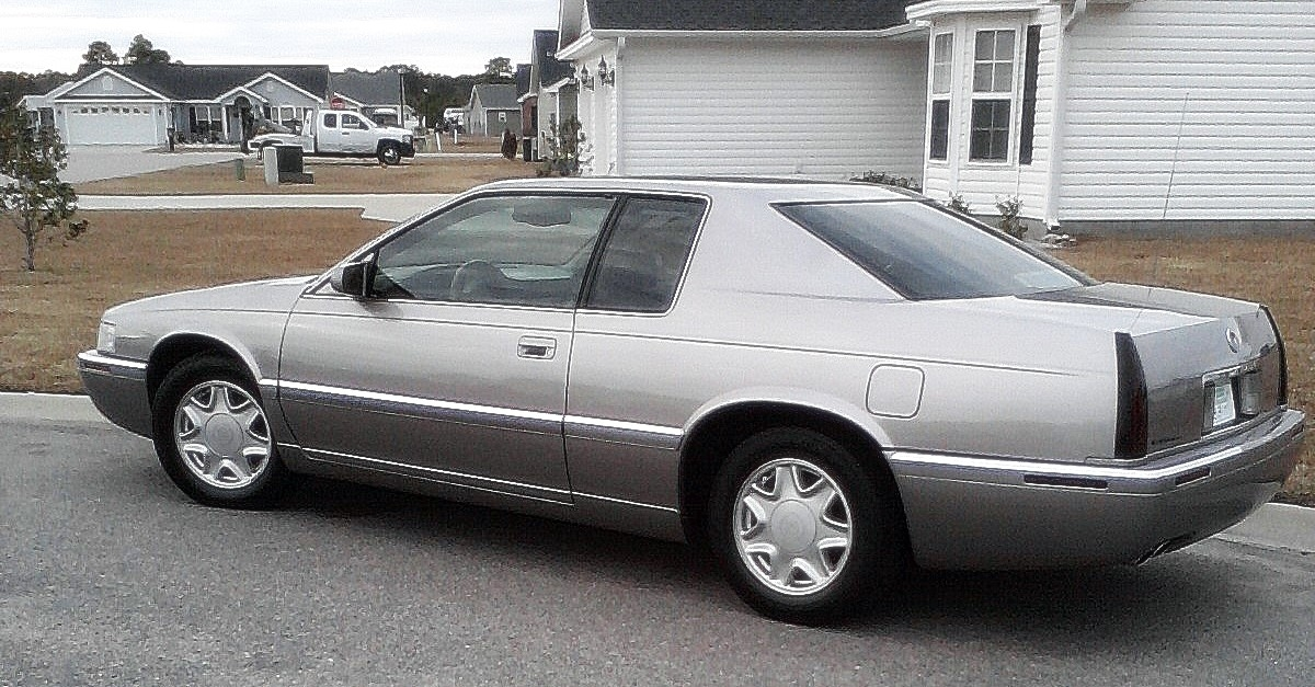 Another Kenhouse3 1998 Cadillac Eldorado post... - 15102924