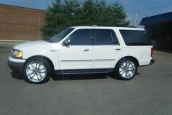 trueedition's 2002 Ford Expedition