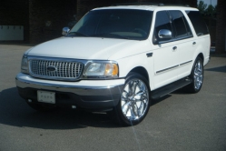 trueeditions 2002 Ford Expedition