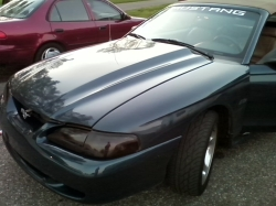 cbarto2007s 1997 Ford Mustang