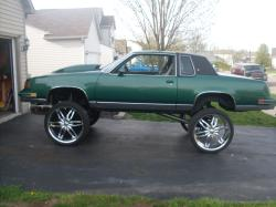 hunsicker03s 1987 Oldsmobile Cutlass