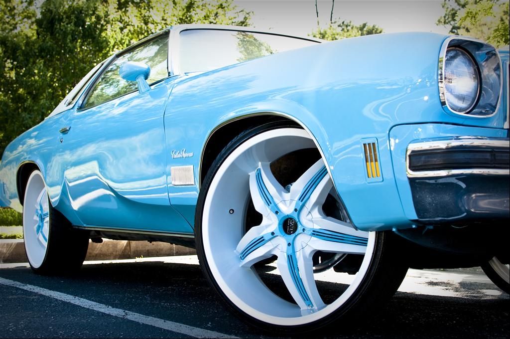 mrcutty75's 1975 Oldsmobile Cutlass Supreme