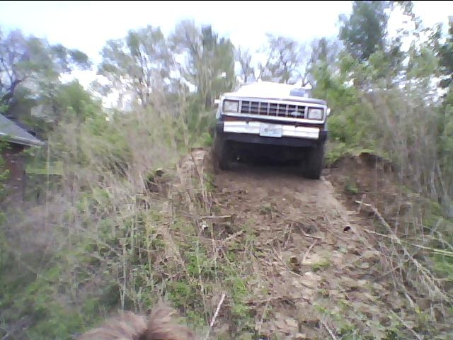 Another 1985BlueBronco2 1985 Ford Bronco II post... - 15107133
