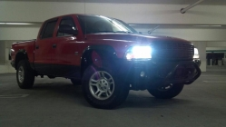 corwin06s 2002 Dodge Dakota Quad Cab