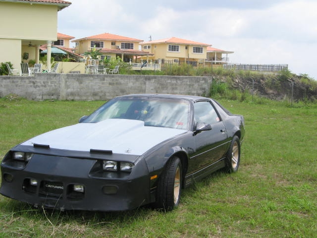 Another Chinick 1985 Chevrolet Camaro post... - 15107497