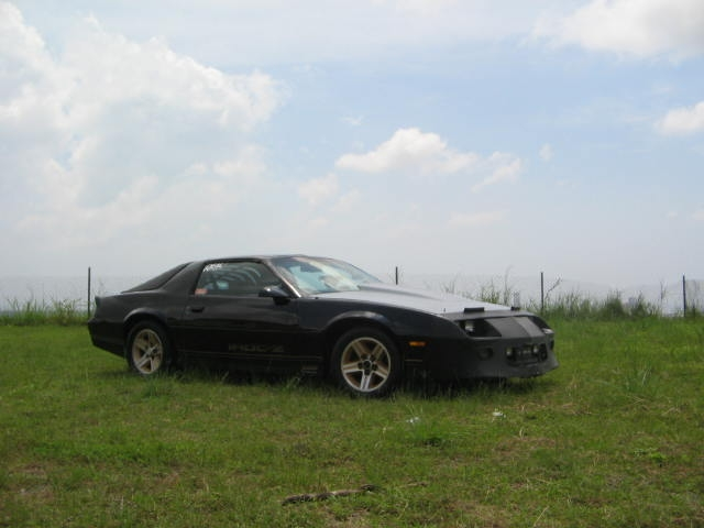 Another Chinick 1985 Chevrolet Camaro post... - 15107498