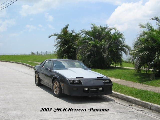 Another Chinick 1985 Chevrolet Camaro post... - 15107499