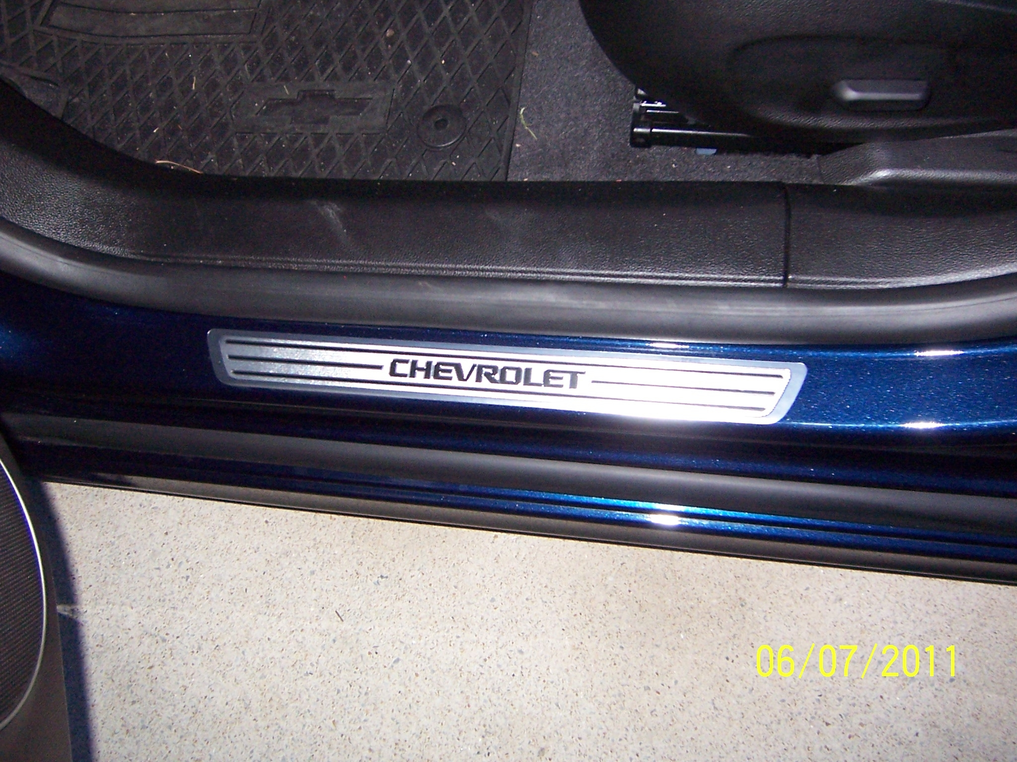 Another DirtyChez 2011 Chevrolet Cruze post... - 15105593