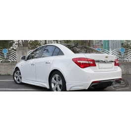 Another DirtyChez 2011 Chevrolet Cruze post... - 15105596