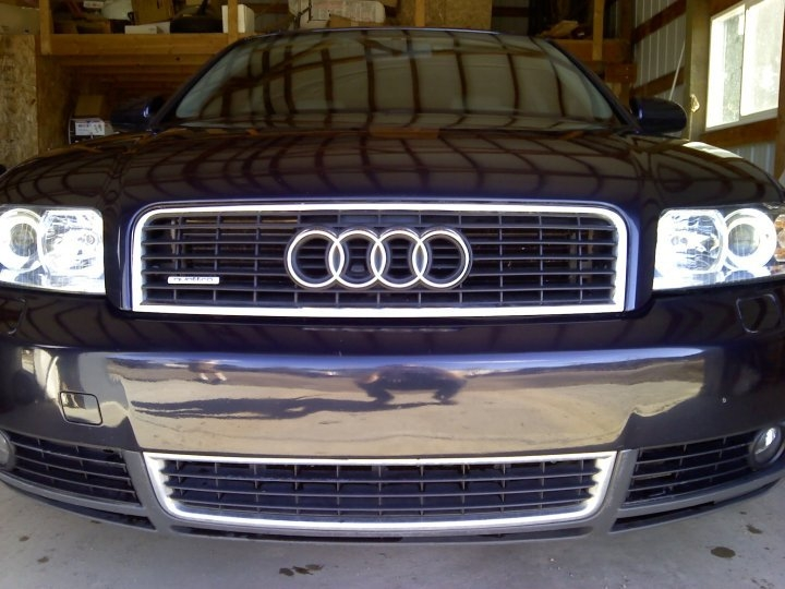 Another archangel_jx 2003 Audi A4 post... - 15108331