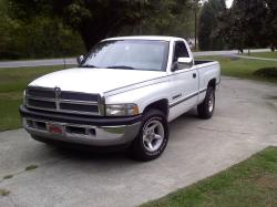 JuicyJ3 1997 Dodge Ram 1500 Club Cab
