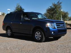 bettyfloored50 2010 Ford Expedition