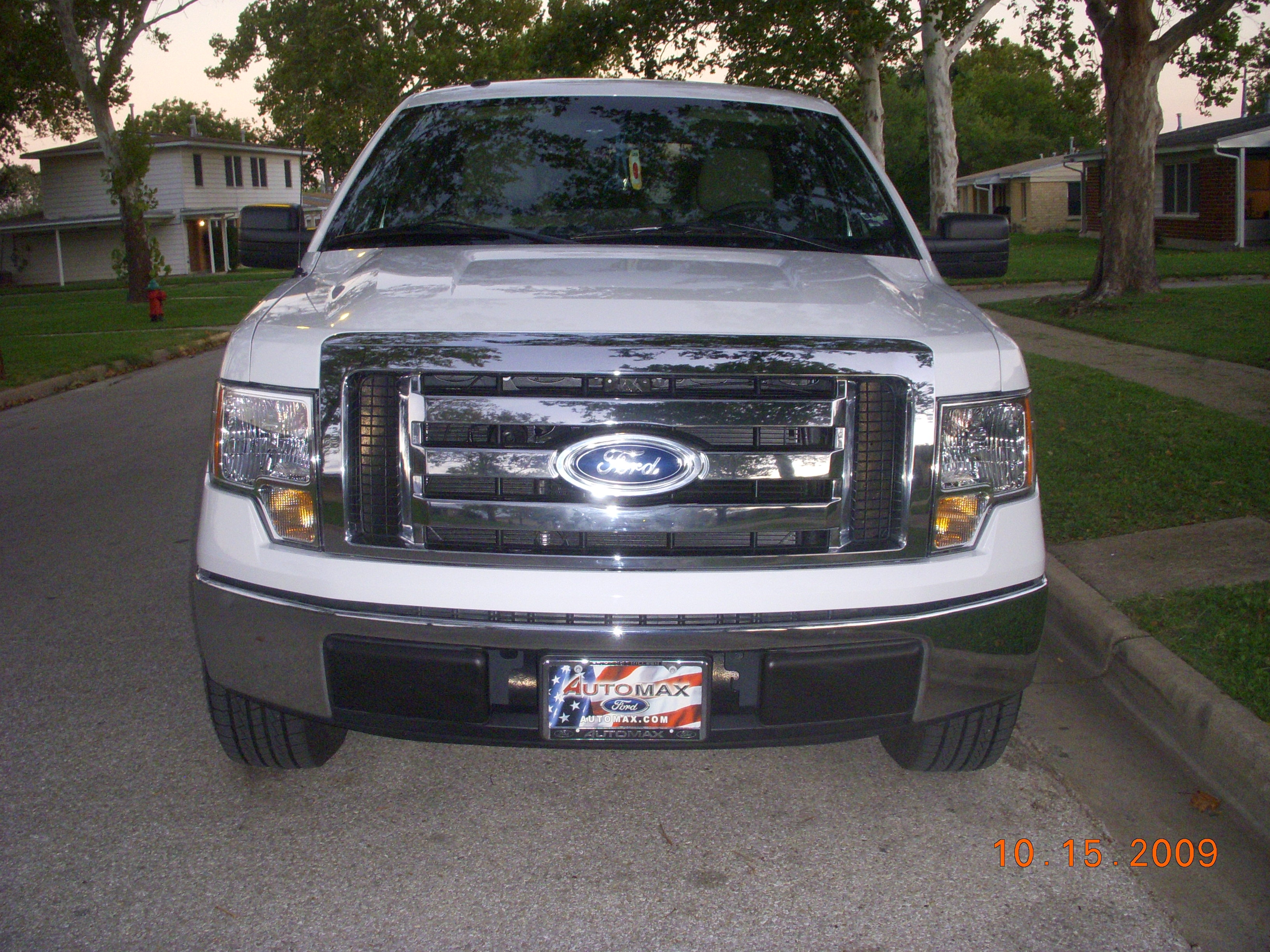 Another blackhawk2002 2009 Ford F150 SuperCrew Cab post... - 15107795