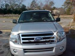 adajackson93 2010 Ford Expedition