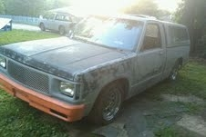 Another MightyGLI 1989 Chevrolet S10 Regular Cab post... - 15108578