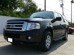 cooperredsoda38 2010 Ford Expedition