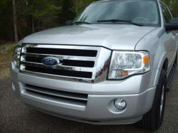 diddybaker33 2010 Ford Expedition