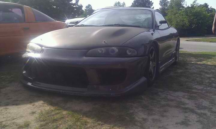 Another Shanks_LT 1997 Mitsubishi Eclipse post... - 15108832