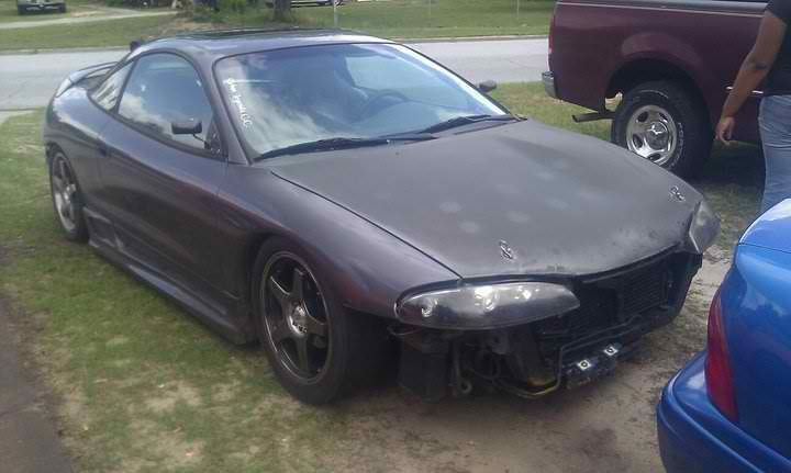 Another Shanks_LT 1997 Mitsubishi Eclipse post... - 15108838