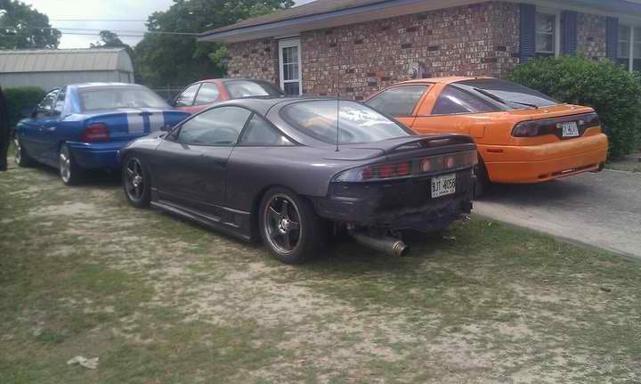 Another Shanks_LT 1997 Mitsubishi Eclipse post... - 15108840