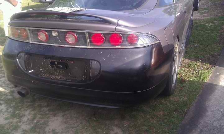 Another Shanks_LT 1997 Mitsubishi Eclipse post... - 15108841