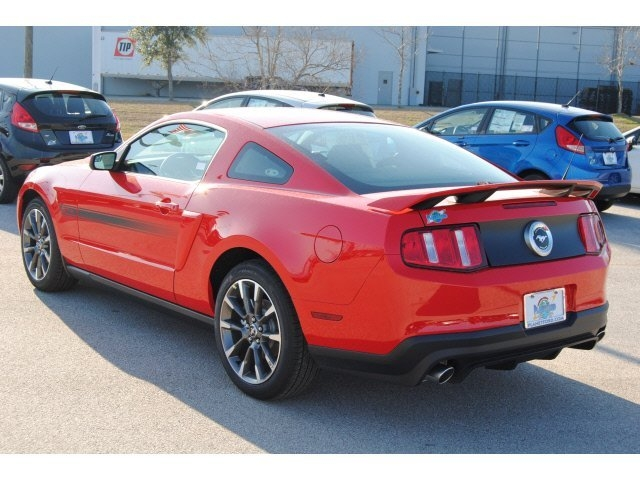 Another Godhainder 2011 Ford Mustang post... - 15109064