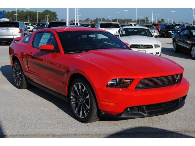 Another Godhainder 2011 Ford Mustang post... - 15109073