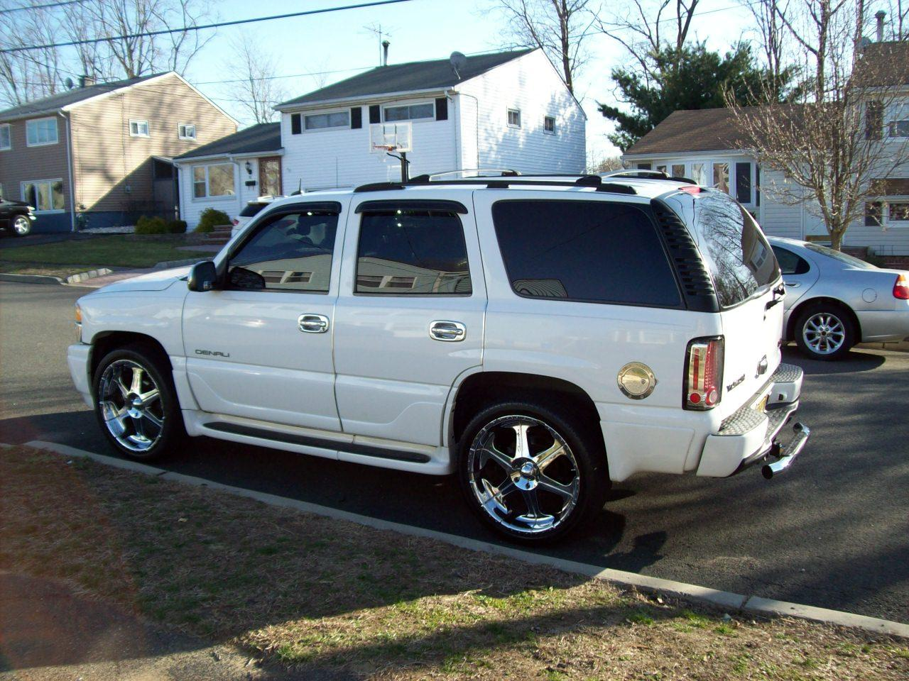 tonyh2k 2002 gmc yukon denali specs photos modification. Black Bedroom Furniture Sets. Home Design Ideas