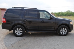 experiment44 2010 Ford Expedition