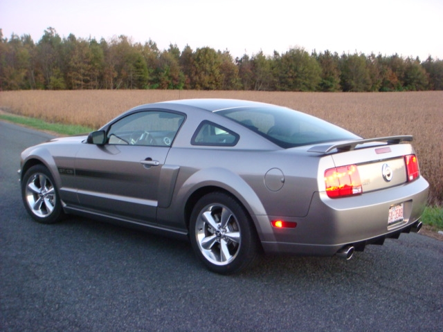 Another tferree34 2009 Ford Mustang post... - 15107966